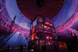 Asisi Panometer Dresden